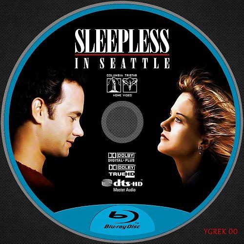 Неспящие в Сиэтле / Sleepless in Seattle (1993)