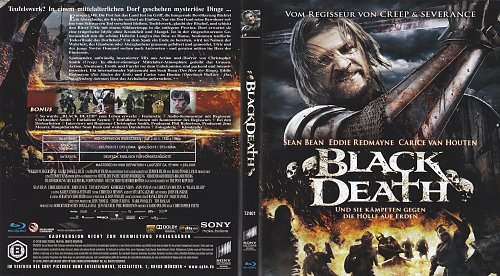 Чёрная смерть / Black Death (2010)
