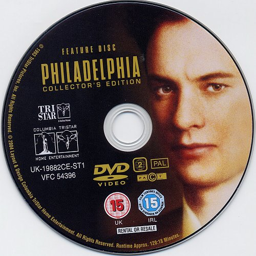 Филадельфия / Philadelphia (1993)