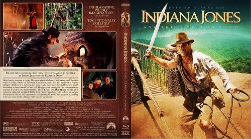 Индиана Джонс и храм судьбы / Indiana Jones and the temple of doom (1984)