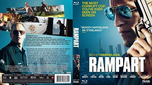 Бастион / Rampart (2011)