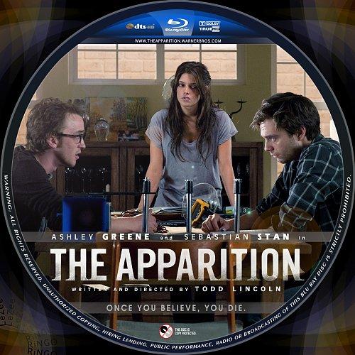 Явление / The Apparition (2012)