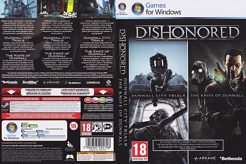 Dishonored - DLC Pack