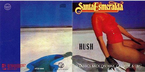 Santa Esmeralda - Hush