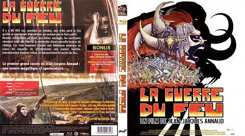 Битва за огонь / La guerre du feu (1981)