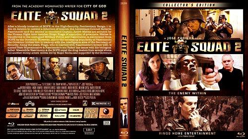 Элитный отряд: Враг внутри / Tropa de Elite 2 - O Inimigo Agora É Outro (2010)