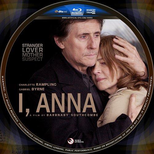 Я, Анна / I, Anna (2012)
