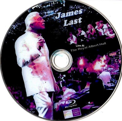 James Last - Live At The Royal Albert Hall
