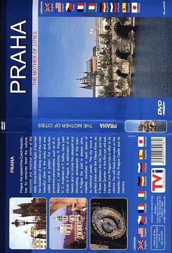 Прага: Мать городов