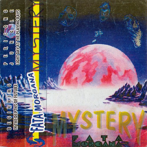 Fata Morgana - Mystery (1995)