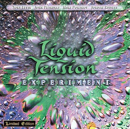Liquid Tension Experiment (1998)