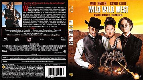 Дикий, дикий Вест / Wild, Wild West
