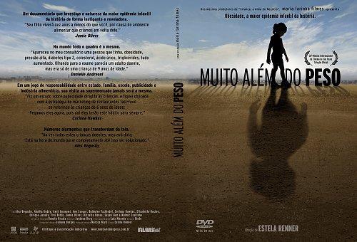 Muito Além do Peso (2012)