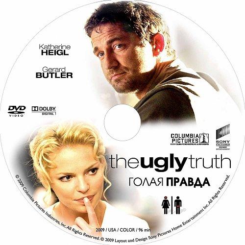 Голая правда / The Ugly Truth (2009)