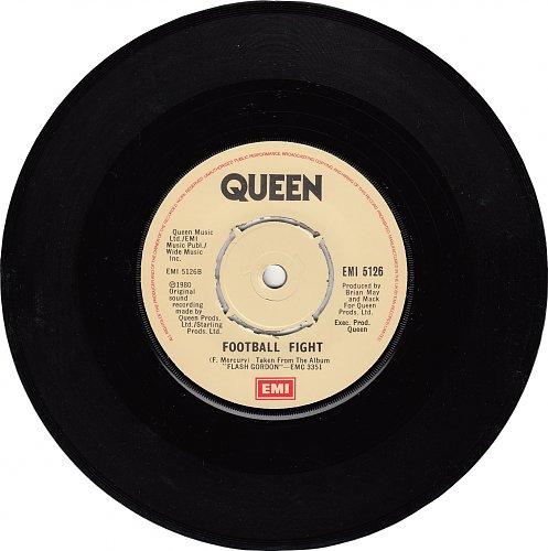 Queen - Flash (1980)