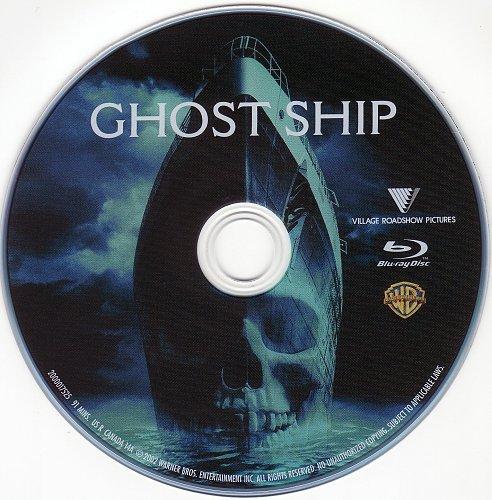 Корабль-призрак / Ghost Ship (2002)