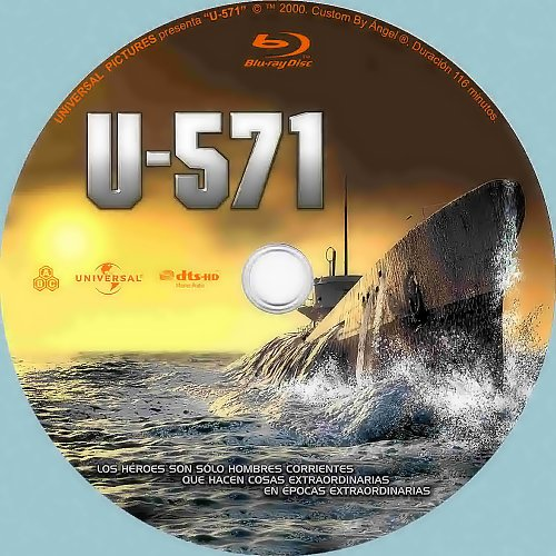 Ю-571 / U-571 (2000)