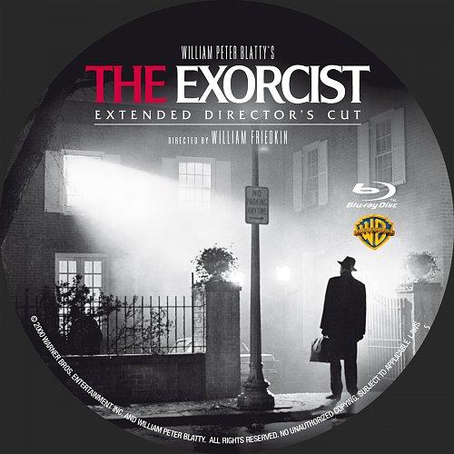 Изгоняющий дьявола / The Exorcist (1973)