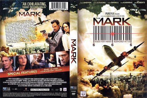 Знак / Начертание / The Mark / The Mark 666 / The Mark: Flight 777 (2012)