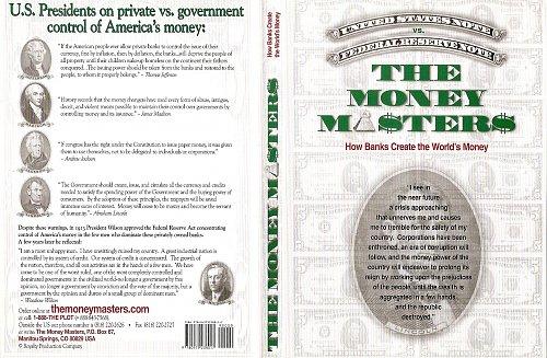 Хозяева денег / Money Masters, The (1996)