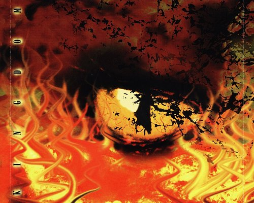 Vader - Kingdom (1998 Pavement Music Inc.; System Shock, USA)