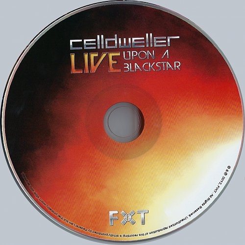 Celldweller - Live Upon A Blackstar (2012)