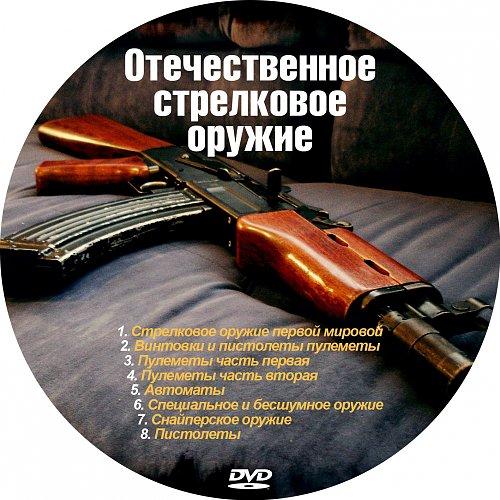 Отечественное стрелковое оружие (2011)
