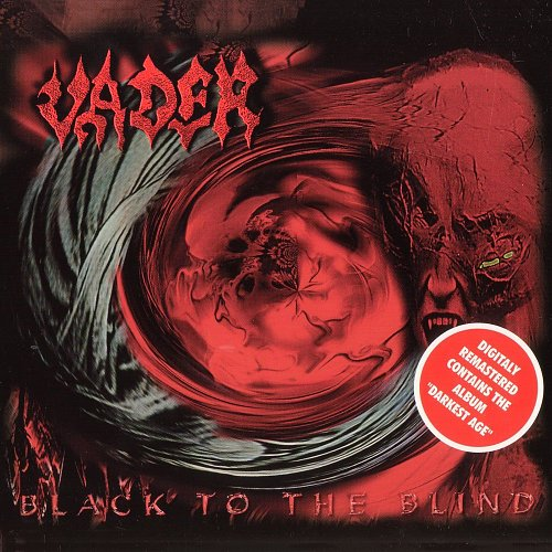 Vader - Black To The Blind & Darkest Age - Live'93 (2001 System Shock, Austria)