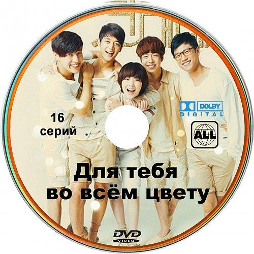 Для тебя во всем цвету / To the Beautiful You (2012)