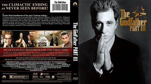 Крестный отец 3 / The Godfather: Part III (1990)