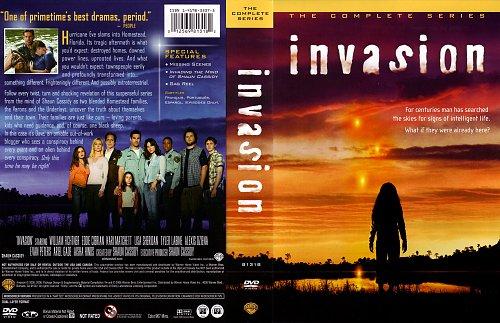 Вторжение (Нашествие) / Invasion (2006)