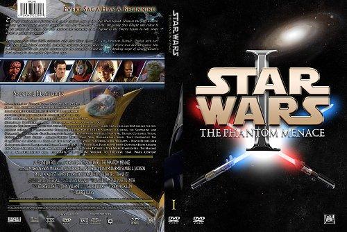 Звёздные войны 1-6