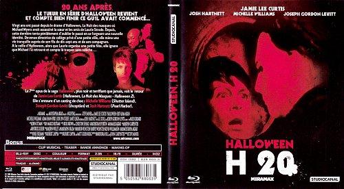 Хэллоуин 6: Проклятие Майкла Майерса / Halloween: The Curse of Michael Myers (1995)