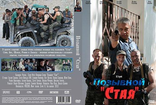 """Позывной """"Стая"""" (2013)"""
