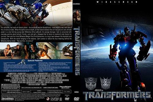 Трансформеры - Transformers