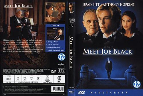 Знакомьтесь, Джо Блэк / Meet Joe Black