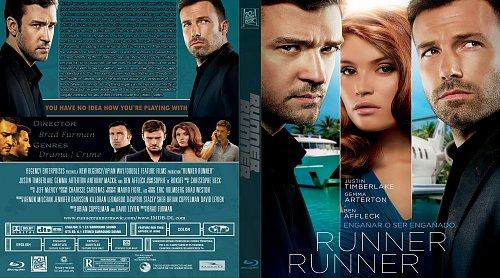 Va-банк / Runner Runner (2013)