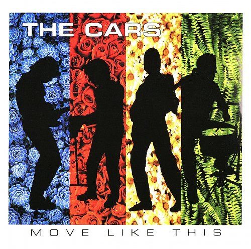 Cars - Move Like This (2011)
