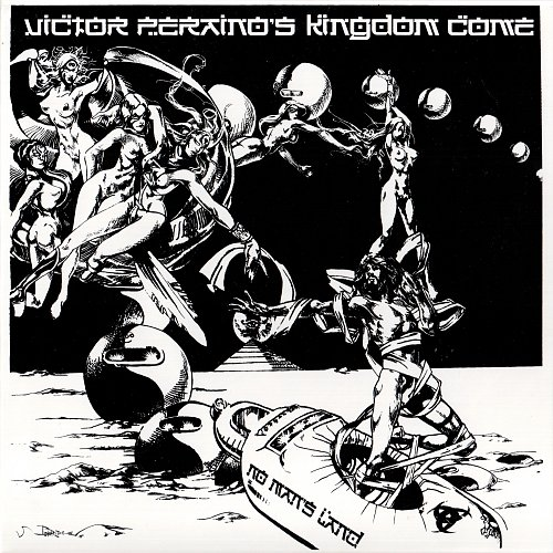 Victor Peraino's Kingdom Come - No Man's Land (1975)