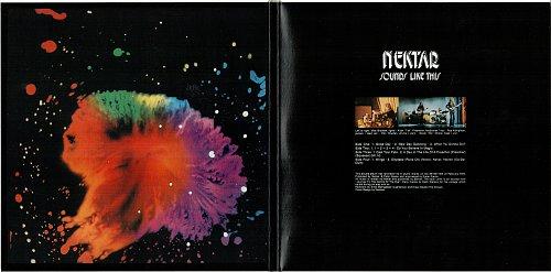 Nektar - Sounds Like This (1973)