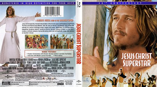Jesus Christ Superstar - 40th Anniversary (1973)