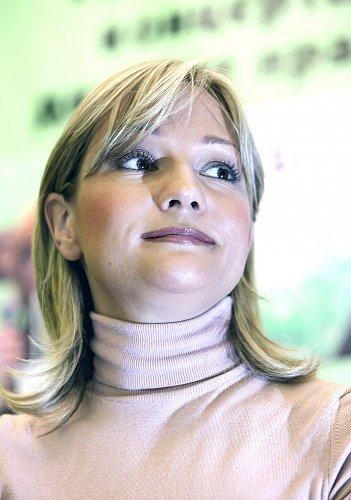 Буланова Татьяна Ивановна