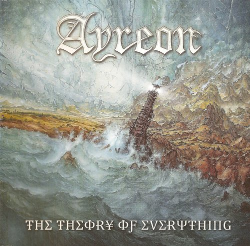 Ayreon - The Theory Of Everything (2013)
