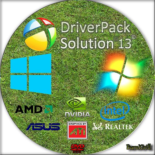 DriverPack Solution 13.0