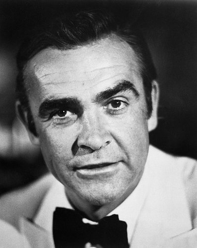 Sean Connery / Шон Коннери