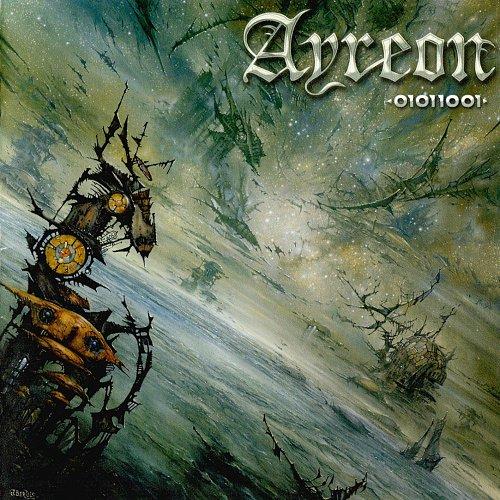 Ayreon - 01011001 (2008)