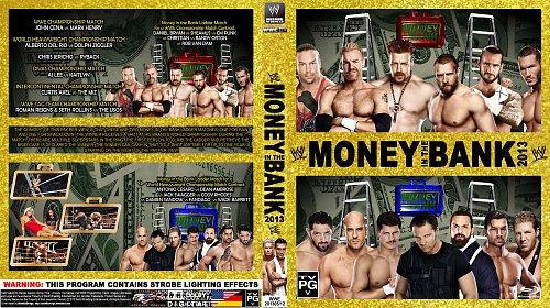 WWE (World Wrestling Entertainment)