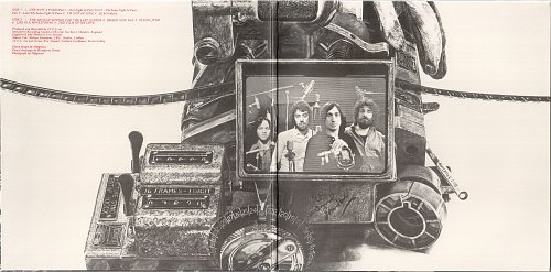 10cc - Original Soundtrack (1975)