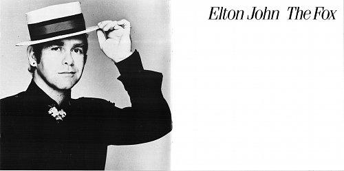 Elton John  -  The Fox (1981)