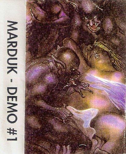 Marduk - Demo # 1 (1991)